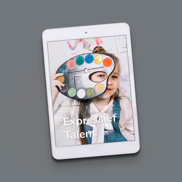 Online-Cursus-expressief-talent